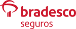 Bradesco Seguros Logo